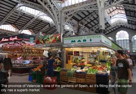 what is the best food on the market eat like a local at spain s best food markets