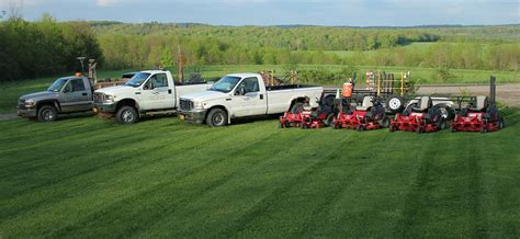 lawn care landscaping snow removal alfred ny snow