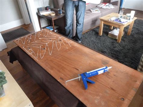making a headboard out of plywood and fabric tutorial diy upholstered headboard hip chick digs