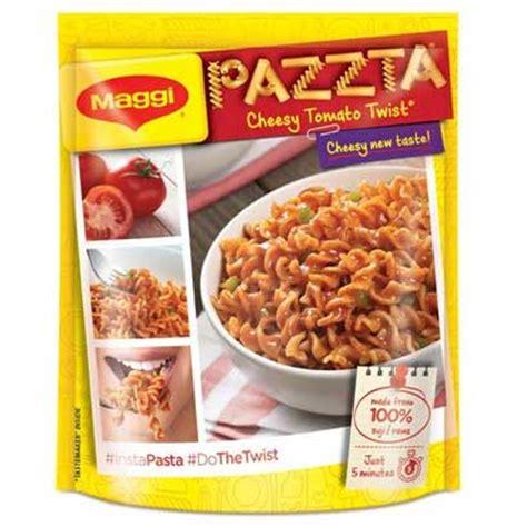 maggi pazzta tomato twist, 64 gm darbhanga mart the