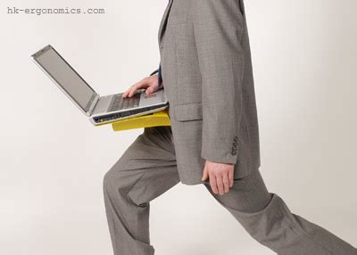 wearable laptop desk the laptop stand