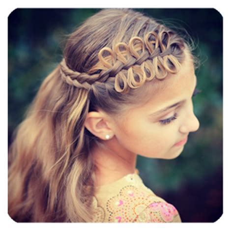 cute hairstyles for girls hairstyle archives