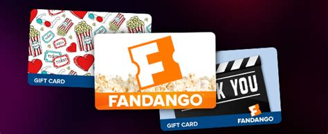 Fandango Gift Card Deals - fandango carmike cinemas gift card deals