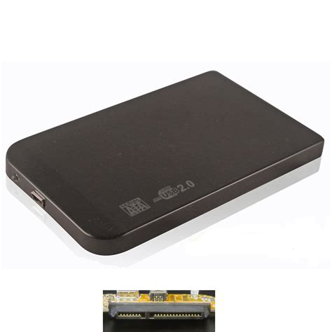 403 Bag For External Hdd 2 5 Inch Power Bank external 2 5 inch drive sata hdd ssd protection usb 2 0 black ebay