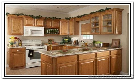 kitchens with oak cabinets and white appliances white kitchen cabinets with white appliances oak kitchen