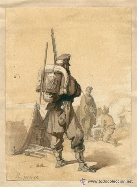 guerra de marruecos 846771896x 1880 guerra de africa marruecos soldado de infanteria aguada de alejadro ferrant y fischermans
