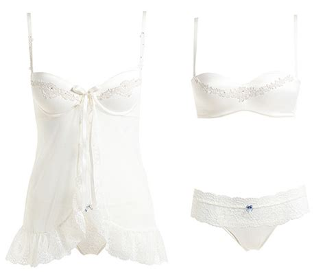 yamamay wedding collection la per le spose che