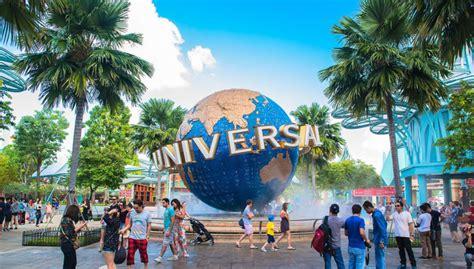 Tiket Universal Studio Singapore universal studios singapore