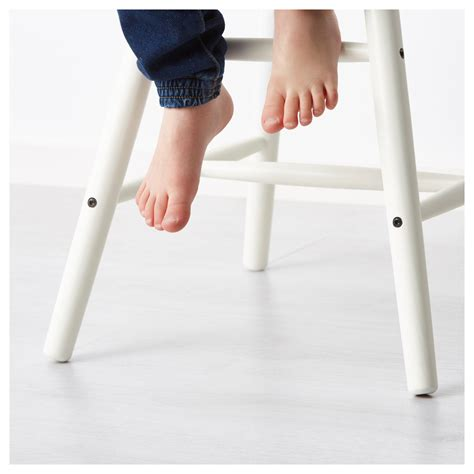 chaise junior ikea agam chaise junior blanc ikea