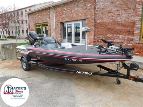 bass tracker boats for sale in ct tracker nitro new and used boats for sale