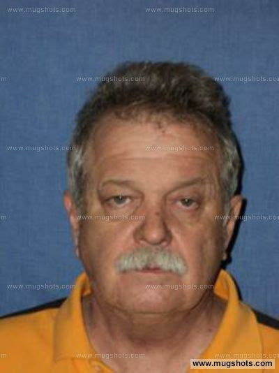 Creek County Arrest Records Billy B Heilmann Mugshot Billy B Heilmann Arrest Creek
