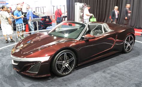 acura supercar avengers acura nsx roadster concept is too good to be true 2012