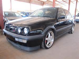 Used Uk Cars In Botswana Used Volkswagen Golf For Sale Second Volkswagen
