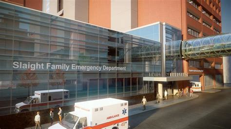 toronto emergency rooms st michael s hospital to begin expansions in 2015 toronto