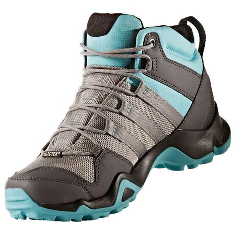 Adidas Terrex Boots For 2 adidas terrex ax2r mid gtx walking boots s buy