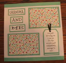 Handmade Baby Scrapbook Ideas - best 25 baby scrapbook pages ideas on