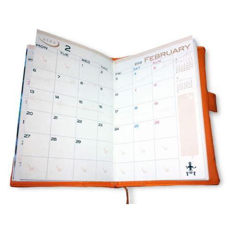 Calendar Book Book Calendar Printing Swp17 3