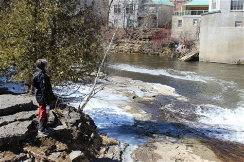 Grand River Personnel Kitchener by Water Walk Transformative For Kitchener