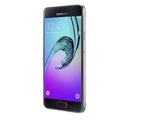 Samsung A3 A5 A7 A8 Android 7 0 Nougat Update Schedule For Samsung Galaxy A3