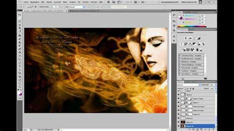 tutorial photoshop cs5 photo manipulation photoshop cs5 tutorial quot kunfizius dragon quot photo
