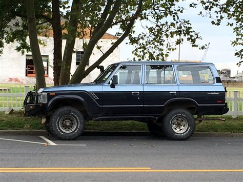 1980s toyota land cruiser lamoka ledger