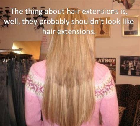 Hair Extension Meme - hair extensions gone bad bad hair day pinterest