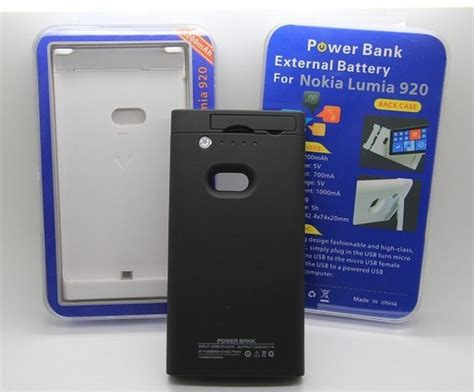 Power Bank Nokia Lumia new 2200mah power bank battery charger with stand for nokia lumia 920 prices