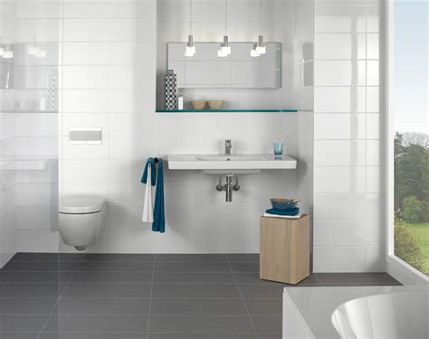 villeroy boch five senses tiles ideal bathrooms - Fliesen 15x15
