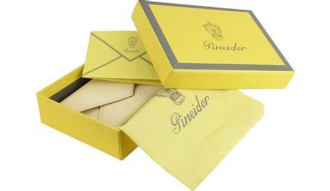 City Chic Gift Card Australia - pineider black city chic envelope shaped calfskin business card holder at forzieri
