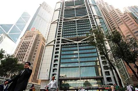 hsbc building hong kong hsbc headquarters hong kong the world s most expensive