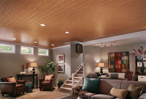 Wood Planks In Ceiling