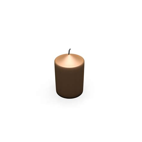 candle   design and decorate your room in 3d