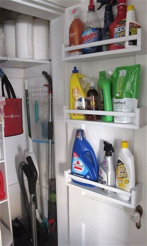Kitchen Cabinet Supply Store 25 Best Ideas About Vacuum Cleaner Storage On