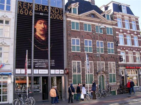 rembrandt house museum rembrandt house museum wikipedia
