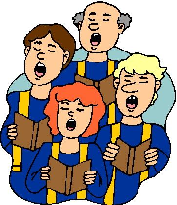 choir clipart choir clipart clipart best