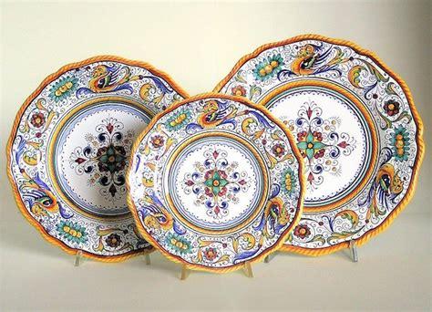 vasi ceramica deruta ceramica di deruta maiolica derutese glossario dell