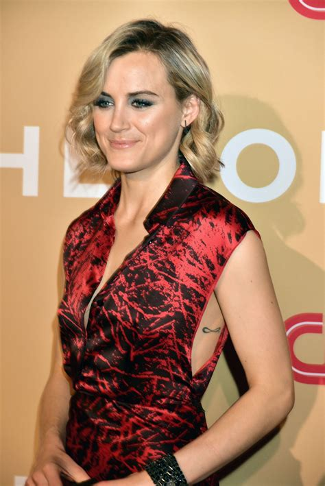 taylor schilling cnn heroes 2015 at the american museum