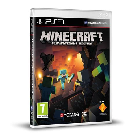 minecraft playstation 4 edition trophies ps4 exophase minecraft ps3 edition coming to stores on blu ray next