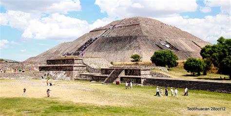 Jam Tangan Piramida menuju piramida teotihuacan mexico 7leopold7