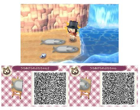 acnl pattern ideas awesome d animal crossing new leaf qr codes patterns