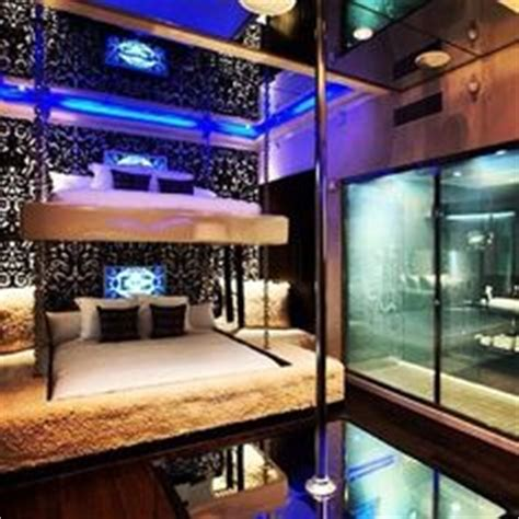 stripper pole in bedroom round bed stripper pole mirror on the ceiling
