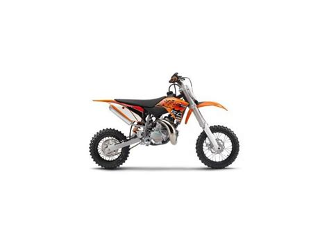 2014 Ktm 65 Sx 2014 Ktm 65 Sx For Sale On 2040 Motos
