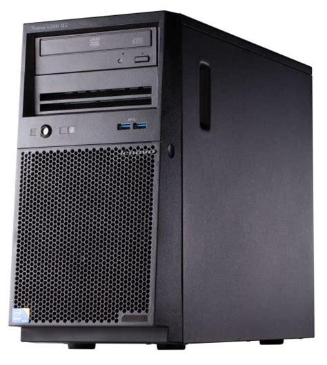 Ibm System X3100 M5 5457 I2a B3a lenovo system x3100 m5 5457i2a spesifikasi dan harga