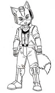 star fox coloring pages printable coloring sheet 99coloring az coloring pages