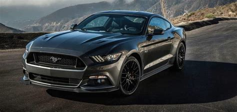 Mustang Auto Kosten by Ford Mustang 2015 Preisvergleich Was Kostet Der Mustang