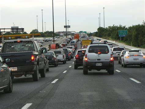 Maryland Traffic Search File I 95 Congestion Baltimore Maryland Jpg