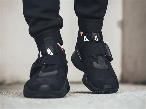 nikelab acg 07 kmtr on photos sneaker bar detroit