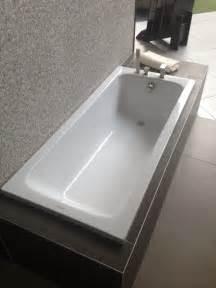baignoire duravit d code blanche pieds