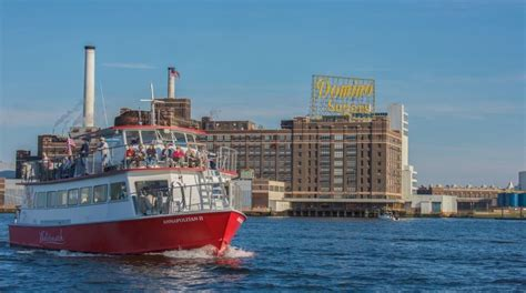boat tour baltimore cruises on the bay by watermark baltimore harbor cruises
