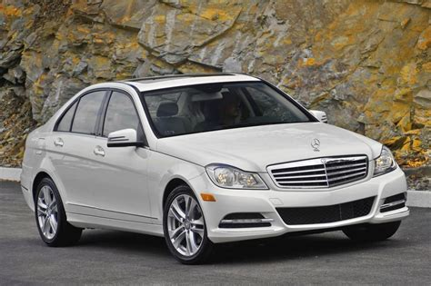 mercedes 2013 c300 price used 2013 mercedes c class for sale pricing
